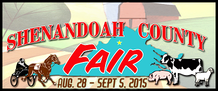 Shenandoah County Fair